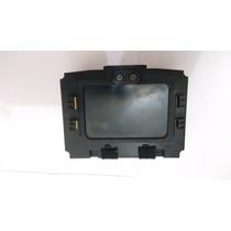 Computador De Bordo Mid Display Gm Zafira 13106242