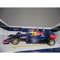 1/43 Red Bull Rb11 Daniel Riccardo 3 Racer- Bburago