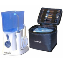 Waterpik Wp-300 Traveler Water Flosser Bivolt