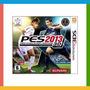Pes 2013 Para Nintendo 3ds - Pro Evolution Soccer 2013