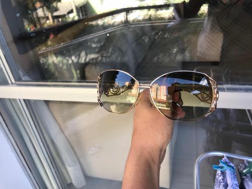 Óculos De Sol Roberto Cavalli Original. R  380 f02f70f9fe