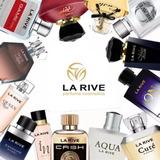Kit 6 Perfumes La Rive - Mascul / Femin - Escolha - Atacado