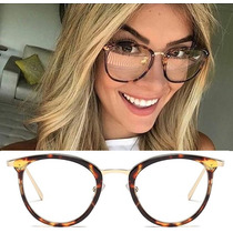 7b137518536c9 Busca oculos grau Oncinha com os melhores preços do Brasil ...