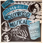 The Golden Age Of The Hollywood Musicals - Lp - Excelente!! Original