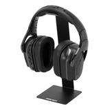 Suporte Fone De Ouvido Headphone Stand Oficial Metal
