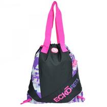Bolsa Sacola Ecko Red Erar7505 - Preto - Catmania