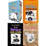 Box Diário De Um Banana (exceto Volumes 1 E 2) + 3 Livros