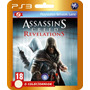 Assassins Creed Revelations (código Ps3) - Envio Rápido!