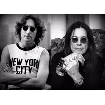 Oculos De Sol Ray Ban Redondo Round John Lennon Frete Gratis