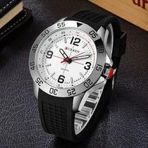Relógio Masculino Curren Promoção Pronta Entrega Com Caixa