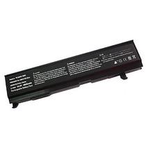 Bateria Pa3465u Toshiba Satellite A100 A105 A110 A135 A80