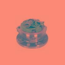 Cubo Roda Dianteira [completo] [rolamento] [ Astra:1999a2003
