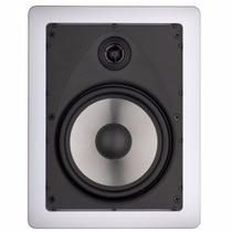 Caixa Loud De Embutir No Gesso Lr6-100w Pronta Entrega
