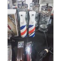 Borrifador Semi Automatico Barber Shop Salão De Beleza