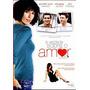 Dvd A Verdade Sobre O Amor (semi Novo)