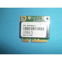 Placa Wi-fi Wireless Notebook Acer Aspire One 722 Ao722