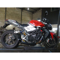 Taylor Made Escapamento Mv Agusta 1090r