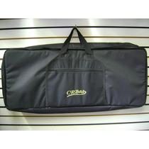 Capa Bag Crbag Extraluxo Para Teclado 6/8