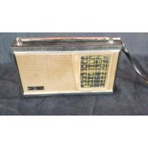 Rádio Antigo Motoradio Com Fm Antigo