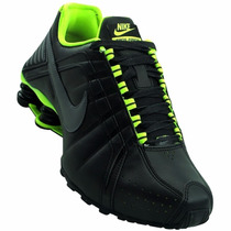 Tenis Nike Shox Junior...novo...original!!