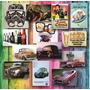 Placas Decorativas Retro Vintage Frete Gratis + Brinde