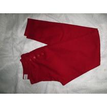 Calça Jeans Color Tamanho 40