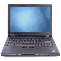 Notebook Lenovo Thinkpad T410 Core I5 2.4 520m 2gb Hd 80gb