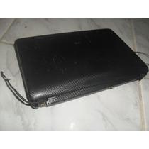 Carcaça Completa Netbook Asus Eee Pc 1001ha C/ Dobradiça