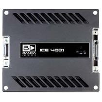 Módulo Amplificador Banda Audioparts Ice 4001 4000w