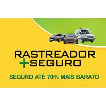 Rastreador + Seguro (antifurto) Grátis Instalação