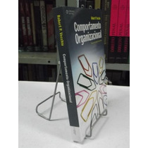 Livro - Comportamento Organizacional - Robert P. Vecchio