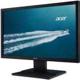 Monitor Led 19.5 Acer Hd Vga Hdmi - V206hql Bbi