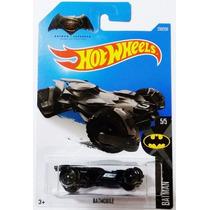 Hot Wheels - Batmobile (batman Vs Superman)