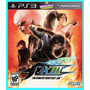 The King Of Fighters Xiii Kof 13 Ps3 Psn Promocao!!