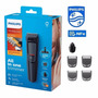 Kit Philips Barbeador E Aparador A Prova D'agua Mg3711 15