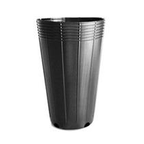 Vaso Embalagem Para Mudas 3,8 Litros (25 Unidades)