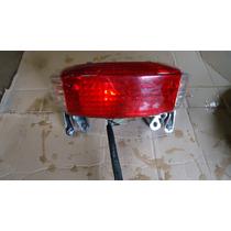 Lanterna Traseira Completa Suzuki Burgman 125 Original Usada