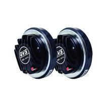 Kit 2 Drivers Qvs 430fe 100w Rms