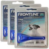 Frontline Top Spot Até 10 Kg