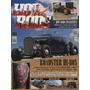 Hot Rods Nº99 Ford Roadster Hiboy 1932 Tudor 1930 Chevy 1956