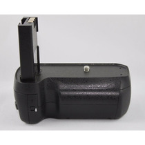 Battery Grip Bg-2a Nikon D3000 D5000 D40 D40x D60
