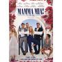 Dvd Mamma Mia O Filme - Lacrado - 1z