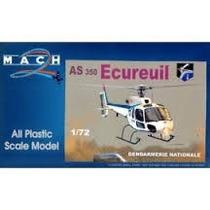 Helicoptero Esquilo 1/72