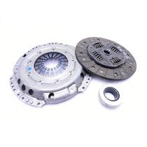 Kit Embreagem Disco, Platô E Rolamento S10 Blazer Diesel 2.5