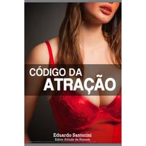 E-books Código Da Atração, Material Sensacional ¿¿