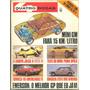 Quatro Rodas 170 1974 Sp-2 Puma Americanos 1975 Cadillac