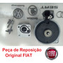 Motor E Bomba Cambio Dualogic Fiat  Linea  Magneti Marelli