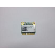 Wireless Notebook Broadcom Wll6230b-d99 Pci-e Minicard Nova