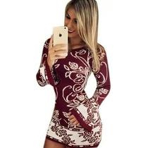 7aba63be6ba Busca Vestido manga longa flare com os melhores preços do Brasil ...