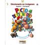 Pictodiccionario: Diccionario En Imágenes - Español-portu...